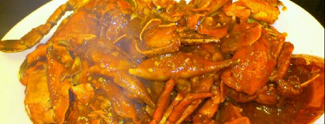 Kepiting Cak Gundul is one of Fadlul 님이 좋아한 장소.
