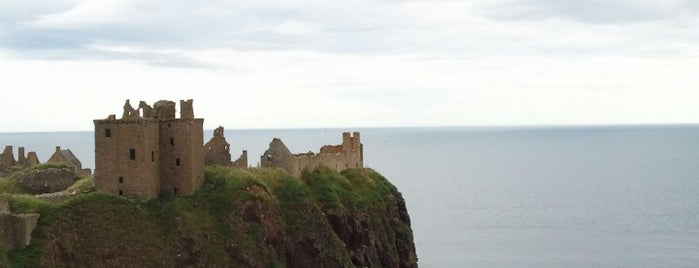 Aberdeen is one of Hopefully, I'll visit these places one day....