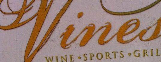 Vines on Clark is one of Wrigleyville.