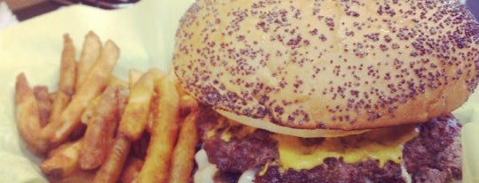 Flaming Burger is one of * Gr8 Burgers—Juicy 1s In The Dallas/Ft Worth Area.