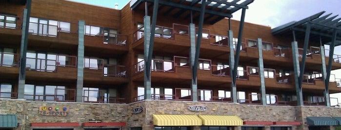 Newpark Hotel & Resort is one of สถานที่ที่ Jonny ถูกใจ.