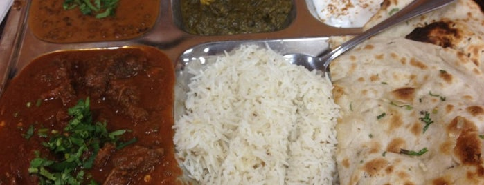 Bhanu's Indian Grocery & Cuisine is one of Ethnic Grocery Stores - Los Angeles.