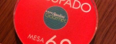 Spedini Gourmet is one of Favorite Food.