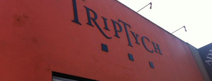 Triptych is one of SF Best Brunches.