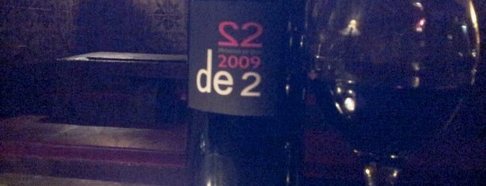 Andu is one of Vinos en Barcelona.