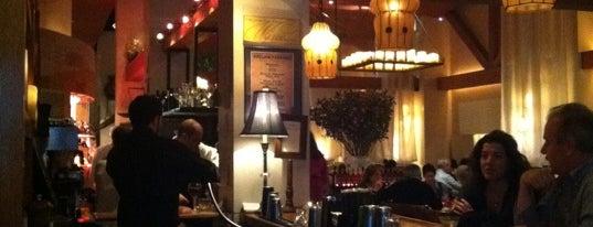 Kellari Taverna NY is one of new york.