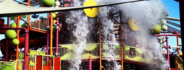 WhiteWater World is one of أستراليا.