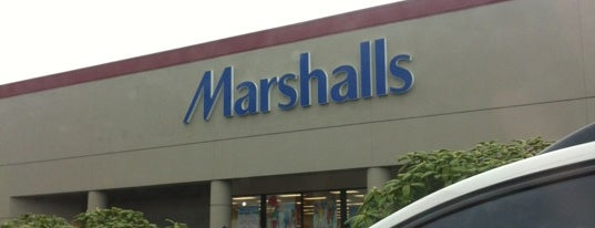 Marshalls is one of Seattle.
