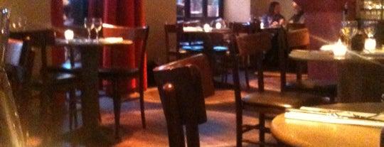 Corso Franz Liszt is one of Mes restaurants favoris à Paris 1/2.