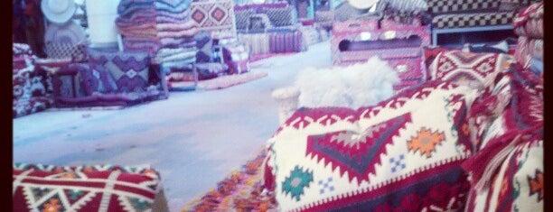 Al Zal Bazaar is one of Riyadh.