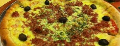 Patroni Pizza is one of Elcioさんのお気に入りスポット.