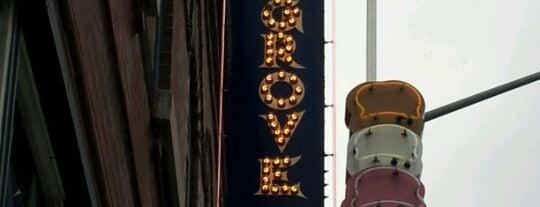 Sweetie Pie's is one of Best Places in #STL #visitUS.