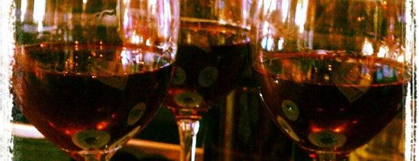 Va de Vi Bistro & Wine Bar is one of Top 100 Bay Area Bars (According to the SF Chron).
