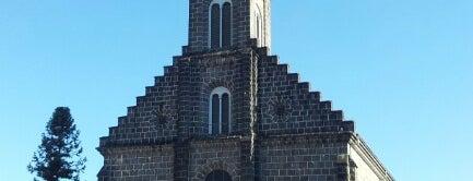 Paróquia São Pedro (Matriz de Gramado) is one of Rio Grande do Sul.