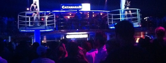 Club Catamaran is one of bodrumania.com.