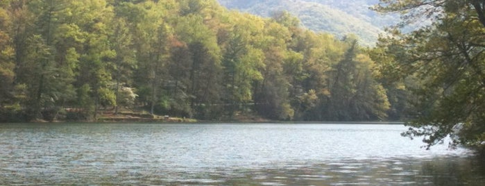 Vogel State Park is one of Best Places to Check out in United States Pt 1.