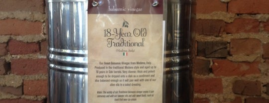EVOO Marketplace-Denver-Olive Oils and Aged Balsamics is one of denver-tour.