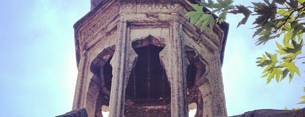 Sokullu Mehmet Pasa Camii 1567 is one of İstanbul'daki Mimar Sinan Eserleri.
