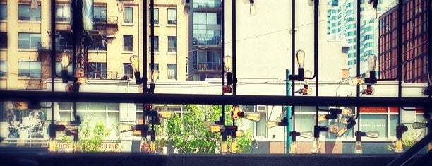 Toronto, Coffee