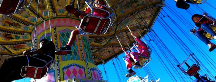Playland is one of Vancouverite - Best Places In and Around Vancouver.