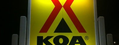 San Diego KOA Campground is one of SoCal Camp!.