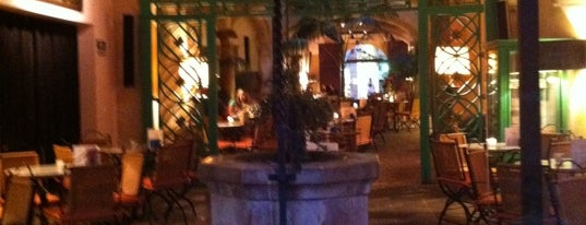 Cappuccino Grand Cafe is one of Palma4sq.