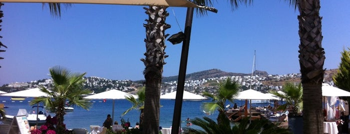 Olira Boutique Hotel & SPA is one of Bodrum 🌴🌞.