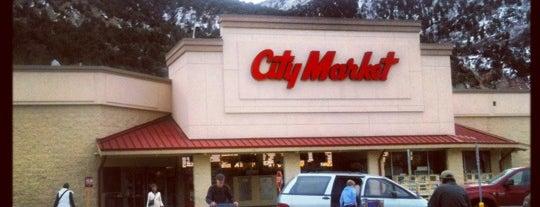 City Market is one of Lugares favoritos de Kyle.