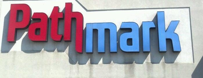 Pathmark is one of Lugares favoritos de Mimi.