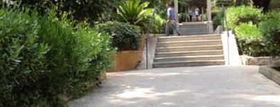 Lebanese American University (LAU) is one of Mariam'ın Beğendiği Mekanlar.