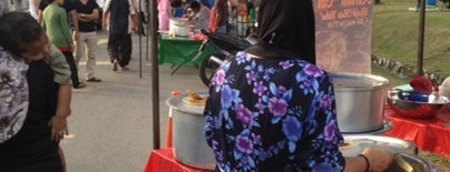 Bazar Ramadhan Seksyen 14 PJ is one of 주변장소4.