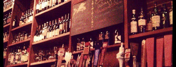 Bridge Tap House & Wine Bar is one of Crispin 님이 좋아한 장소.