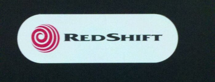 REDSHIFT is one of Misiaさんのお気に入りスポット.