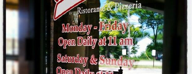 Moretti's Ristorante & Pizzeria is one of Where should we eat?.