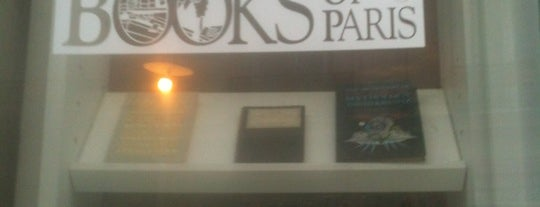 Berkeley Books Of Paris is one of Paris.