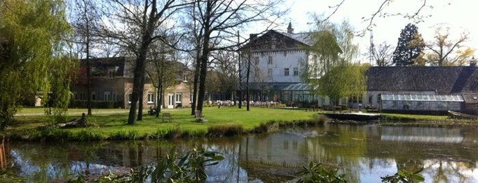 Sandton Chateau De Raay is one of Posti che sono piaciuti a Ruud.
