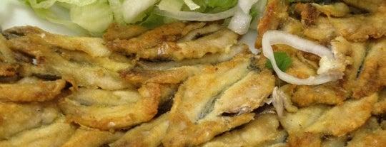 Gresta Karadeniz Yemekleri is one of Ankara Gourmet #1.