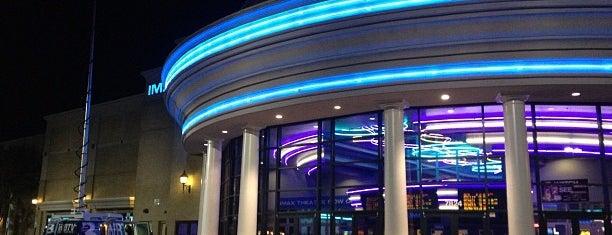Regal Stonecrest at Piper Glen 4DX, IMAX & RPX is one of Allan 님이 좋아한 장소.
