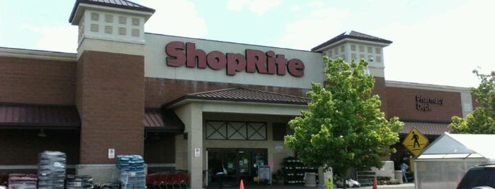 ShopRite is one of Jason 님이 좋아한 장소.