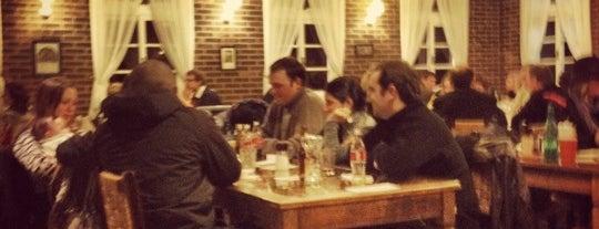 Unser Haus Restaurante is one of Serra Gaucha.