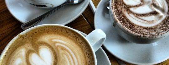 Coffee TO ☕️