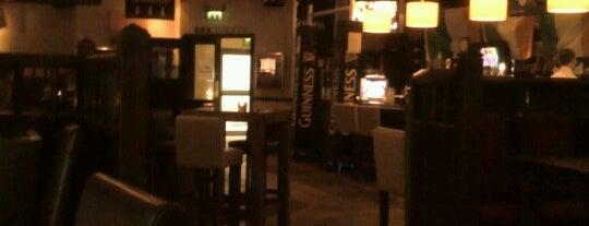 The Gasworks Bar is one of Locais curtidos por Nicola.