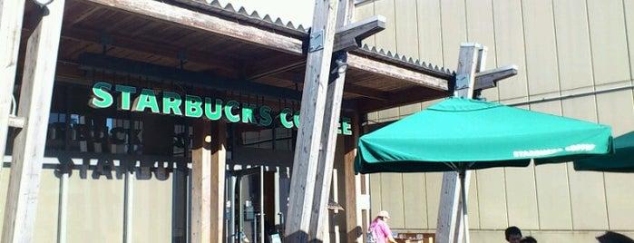 Starbucks Coffee 南町田グランベリーモール店 is one of Kazuhidaさんのお気に入りスポット.