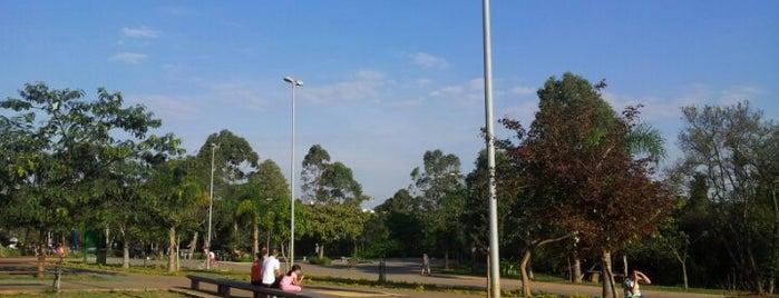 Parque Vila do Rodeio is one of Parques em SP.