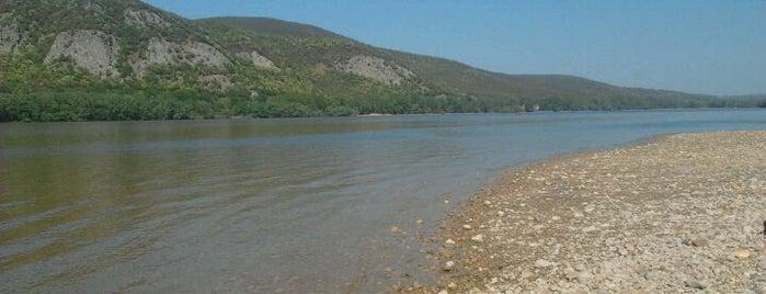 Esztergom, Duna-part is one of Serkan'ın Beğendiği Mekanlar.
