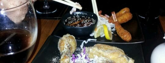 Futomaki Sushi & Wok is one of Comí en:.