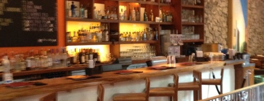 Dos Caminos is one of new york.