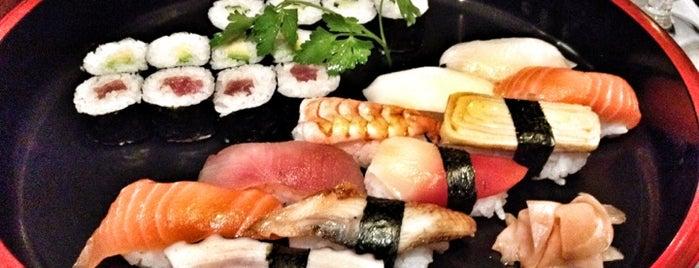 Tokio is one of Restaurantes.