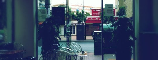 Solo Café is one of ñam-ñam!.