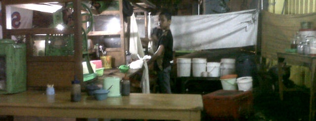 Soto Ayam Pak Noto is one of SBY Culinary Spot!.